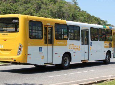 Homem morre durante assalto a ônibus no Vale do Nazaré