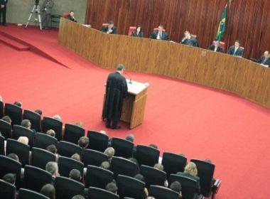 Às vésperas do julgamento de processo de cassação, pressão política chega ao TSE