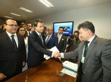 OAB protocola 16º pedido de impeachment contra presidente Michel Temer