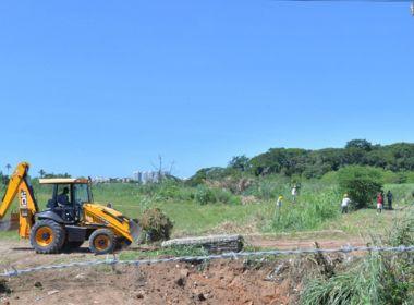 Prefeitura quer instalar arena de atletismo em Canabrava; edital deve sair até setembro