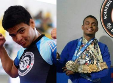 Promessas do jiu-jitsu baiano, campeões relatam dificuldade para obter patrocínio