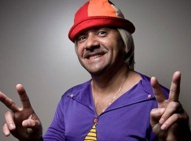 Sem falar de política, Tiririca promete 'histórias incríveis' em peça de humor em Salvador