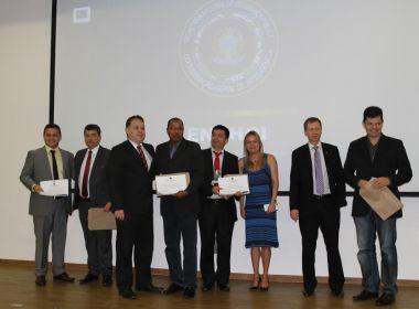 Encontro de chefes de órgãos de inteligência do Nordeste chega ao fim em Salvador