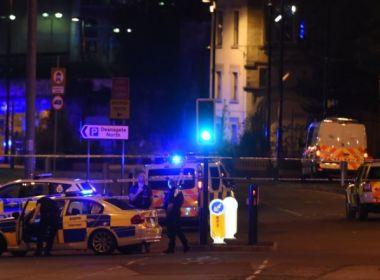 Reino Unido prende mais dois suspeitos de envolvimento no ataque em Manchester