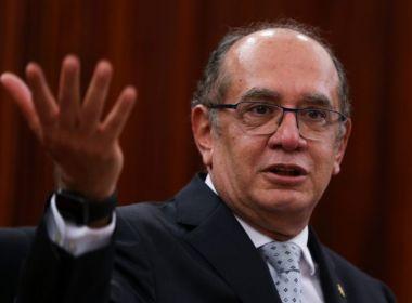 Família de Gilmar Mendes é fornecedora de gados para JBS, diz jornal