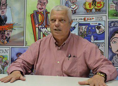 Everaldo diz que ACM Neto não tem coragem de se candidatar em 2018