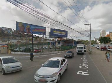 Morre casal em situação de rua que teve corpo queimado na região da Sete Portas