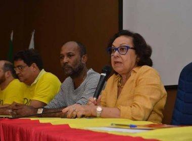 Em encontro, PSB baiano defende 'Diretas Já' para presidente da República
