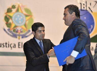 Para Duda Sanches, PT vai tentar impedir candidatura de Neto: 'Eles morrem de medo'
