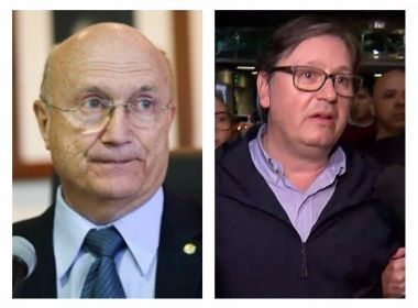 Temer tira Serraglio do Ministério da Justiça e Rocha Loures pode perder foro privilegiado