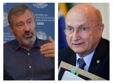 Troca-troca: Com Torquato Jardim no comando do Ministério da Justiça, Serraglio assume CGU