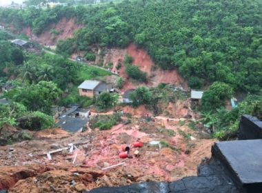 Temer cancela agenda para sobrevoar áreas atingidas pelas chuvas em Alagoas