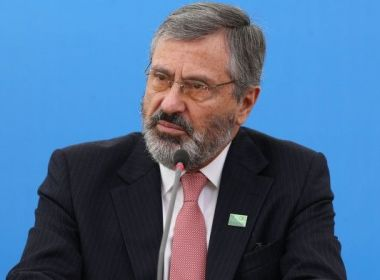NOVO MINISTRO DA JUSTIÇA PODE SER  AMEAÇA PARA LAVA JATO