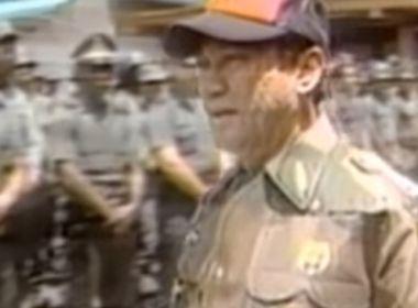 Morre aos 83 anos ex-ditador do Panamá, Manuel Antonio Noriega