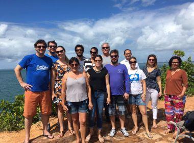 Ilha dos Frades sedia 7ª edição do Workshop Nacional Bandeira Azul Brasil