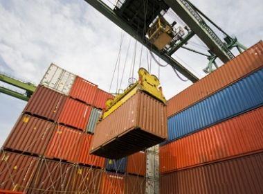 Brasil registra maior crescimento em exportações de janeiro a março de 2017