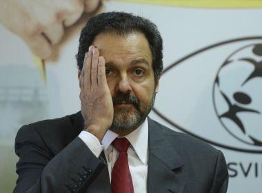 Panatenaico: Ex-governador do DF, Agnelo Queiroz é liberado por habeas corpus