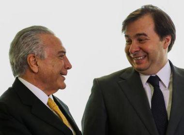 Aliado de Temer, ACM Neto pode ser beneficiado com queda do presidente