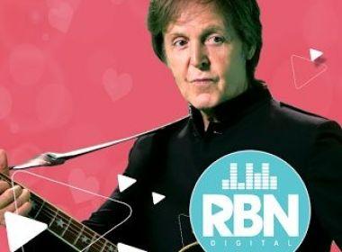 Promoção na RBN Digital: Por que seu amor merece assistir a um Beatle?