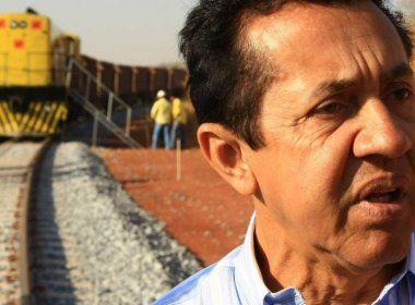 Oito dias após condução coercitiva, ex-presidente da Valec é preso pela PF