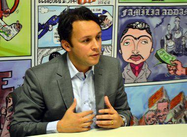 Após críticas de Robinho, Mário Negromonte Jr. defende atuação de João Leão como líder do PP