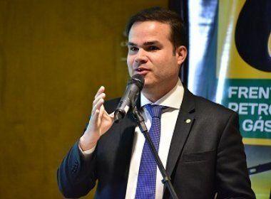 PP 'não faz questão' de quem não quer continuar, diz Cacá Leão em resposta a Robinho