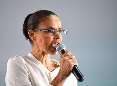Marina Silva é internada em Brasília após sentir dores abdominais