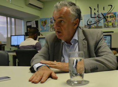 Juca Ferreira assume comando da Cultura em Belo Horizonte