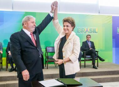 MPF abre inquérito para investigar doação de US$ 80 milhões da JBS a Lula e Dilma
