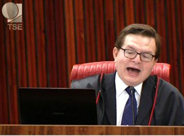 TSE: Retomada de julgamento tem divergência sobre inclusão de delações no processo