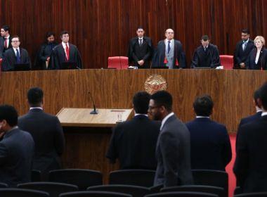 Ministros do TSE não devem adiar julgamento de chapa Dilma-Temer