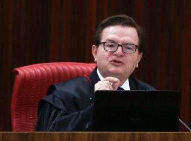 Discussão do mérito deve marcar retomada do julgamento no TSE nesta quinta