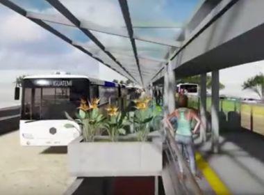 Justiça suspende licitação do BRT após pedido da OAS; prefeitura vai entrar com recurso