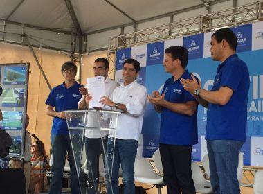 Projetos que instituem 'Ouvindo nosso Bairro' e divisão territorial serão enviados à CMS