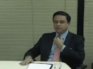 Diretor executivo da JBS se recusa a fornecer senha de celular à PF
