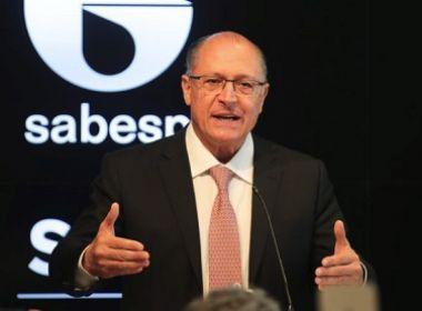 Com sigla dividida, membros do PSDB assinam carta pró-permanência na base de Temer