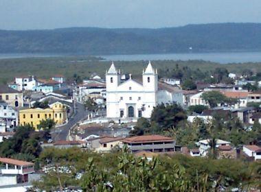 Maragogipe: PM reage à tentativa de assalto e é baleado