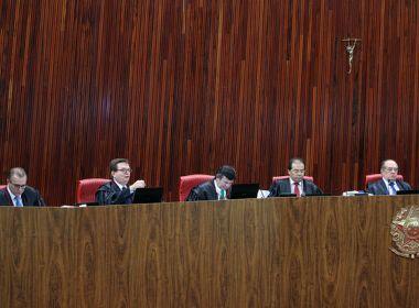 Ministério Público pede impedimento de ministro do TSE por ter sido advogado de Dilma