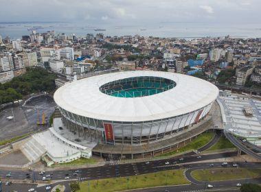 Comissão da Câmara propõe construção de Centro de Convenções na Fonte Nova