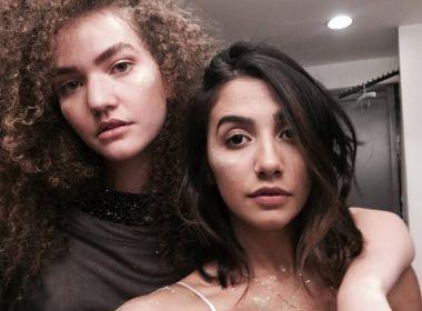 'Estamos de coração cheio vivendo isso tudo': Anavitória retorna a Salvador neste sábado