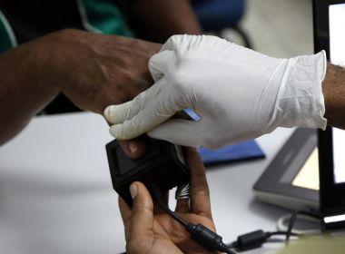 Postos de recadastramento biométrico são abertos na Cidade Baixa e em Pau da Lima