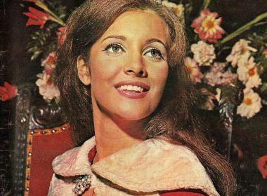 Quase 50 anos de reinado da Miss Universo baiana Martha Vasconcellos