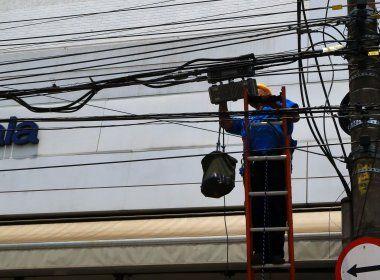 Provedores ameaçam suspender internet na Bahia por 24h devido a problema com Coelba
