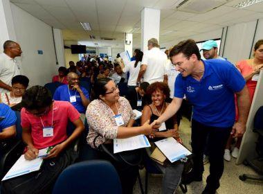Regiões administrativas de Salvador recebem reunião do 'Ouvindo Nosso Bairro 2017'