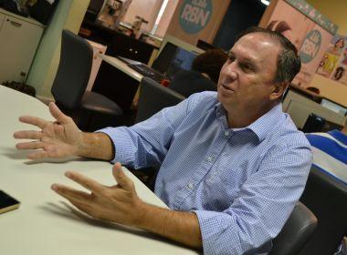 PSDB na Bahia vota por deixar governo Temer, mas defende aprovar 'matérias importantes'
