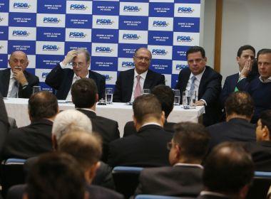 PSDB anuncia que vai permanecer na base aliada de Michel Temer