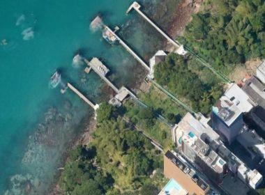 SPU pede retirada de itens de lazer à beira-mar na Vitória, mas descumpre parecer