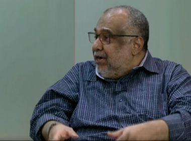 Morre aos 63 anos o jornalista político Jorge Bastos Moreno