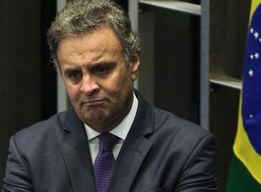 Permanência de Andrea Neves na prisão aumenta preocupação do PSDB com Aécio