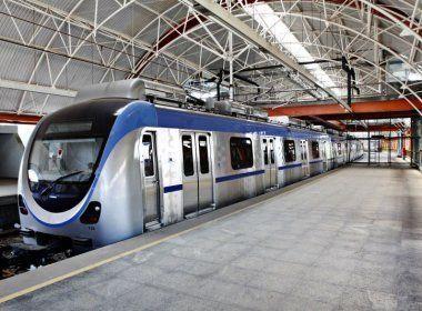 Governo licita sistema complementar de ônibus para estações do metrô